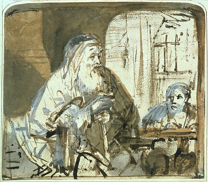 Rembrandt_Homer_Dictating_to_a_Scribe