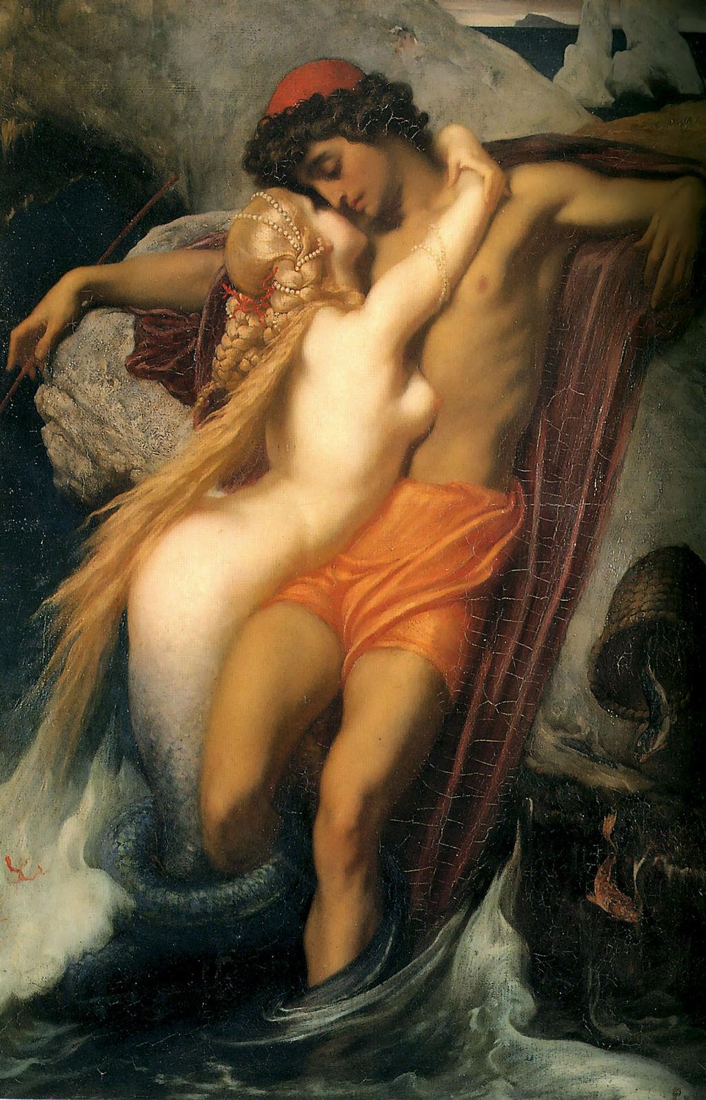 Domain of erotica
