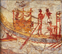 close-up-theran-fresco-boat