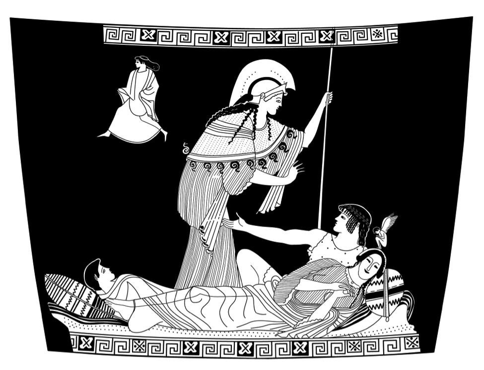 Ariadne_Theseus_PanPainter_2267