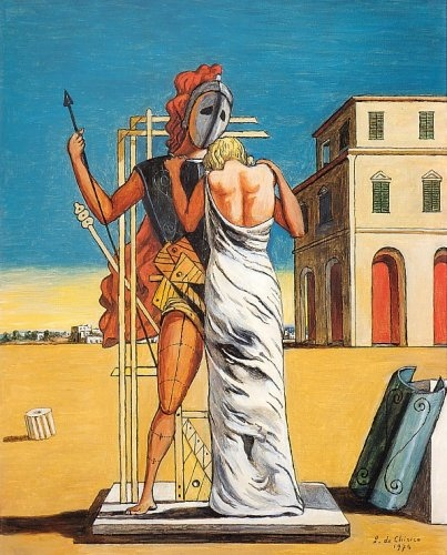 Song 44 of sappho revisited what is oral about the text of this dechiricohector and andromache1926 fandeluxe Choice Image