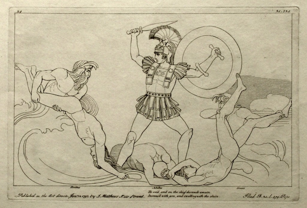 Copperplate etching (1795) by Tommaso Piroli, after a drawing (1793) by John Flaxman. Image via Wikimedia Commons.