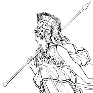 Athena X