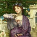 Sir_Edward_John_Poynter_lesbia_and_her_sparrow_325